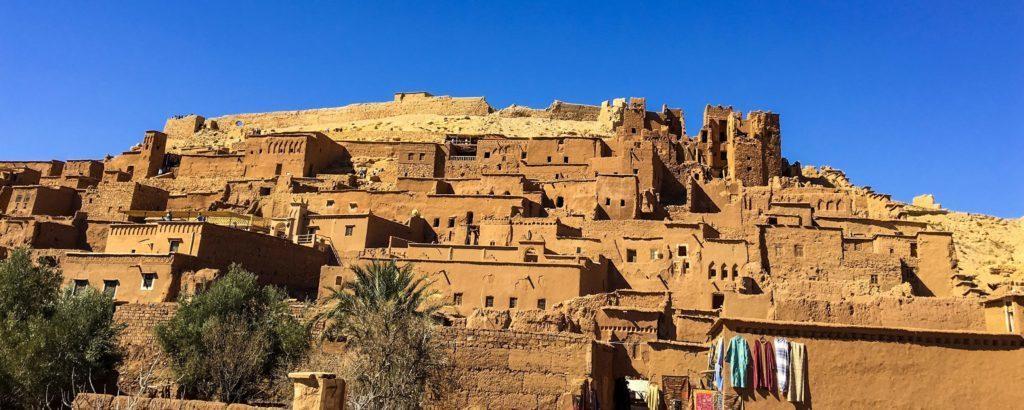 Marokko Reisetipps