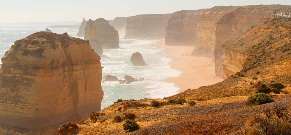 Reise Kosten Australien