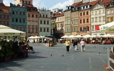 Polen Rundreise Tipps