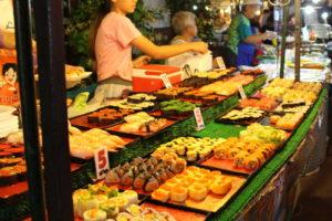 Thailand Rundreise auf eigene Faust