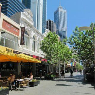 Australien viel Geld verdienen