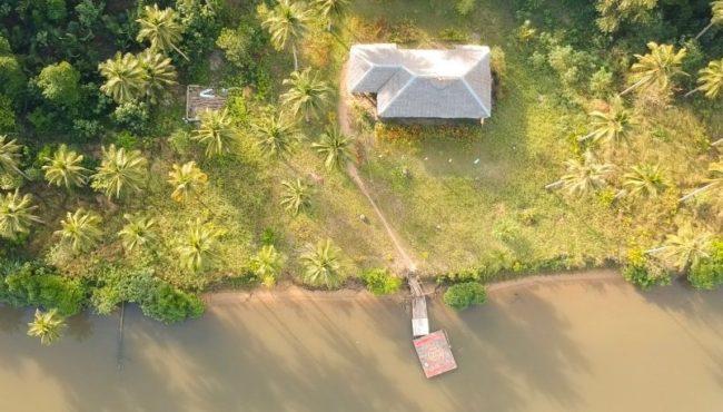 Philippinen Reisekosten Unterkünfte