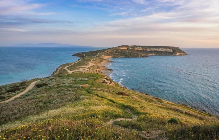 Sardinien Rundreise auf eigene Faust: in meiner individuellen Route zeige ich dir die schönsten Orte in 8 Tagen: (Capo San Marco - Sinis Sardinien) http://www.travelerscompass.de/sardinien-rundreise-auf-eigene-faust/