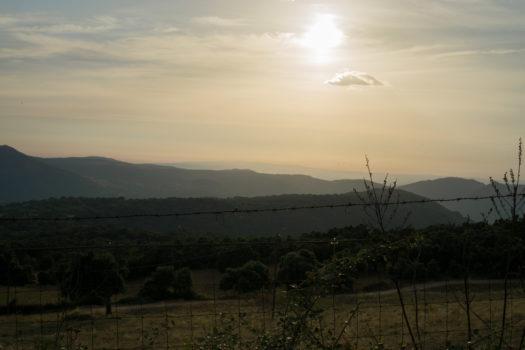 Sardinien Rundreise auf eigene Faust: in meiner individuellen Route zeige ich dir die schönsten Orte in 8 Tagen: Nationalpark Gennargentu http://www.travelerscompass.de/sardinien-rundreise-auf-eigene-faust/