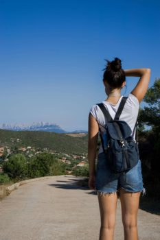 Sardinien Rundreise auf eigene Faust: in meiner individuellen Route zeige ich dir die schönsten Orte in 8 Tagen: http://www.travelerscompass.de/sardinien-rundreise-auf-eigene-faust/