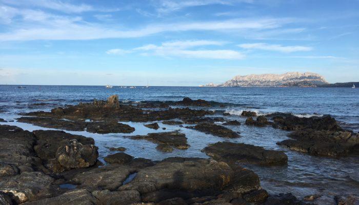 Sardinien Rundreise auf eigene Faust: in meiner individuellen Route zeige ich dir die schönsten Orte in 8 Tagen: Spiaggia Pittulongu http://www.travelerscompass.de/sardinien-rundreise-auf-eigene-faust/