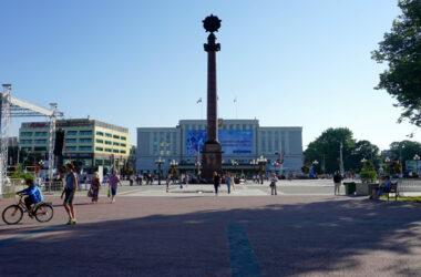 Kaliningrad Sehenswürdigkeiten: Kaliningrad ist sehenswert! In diesem Artikel findest du einen ausführlichen Beitrag über das Kaliningrader Bernsteinmuseum, die Kurische Nehrung und viele andere Top Sehenswürdigkeiten: http://www.travelerscompass.de/kaliningrad-sehenswuerdigkeiten/
