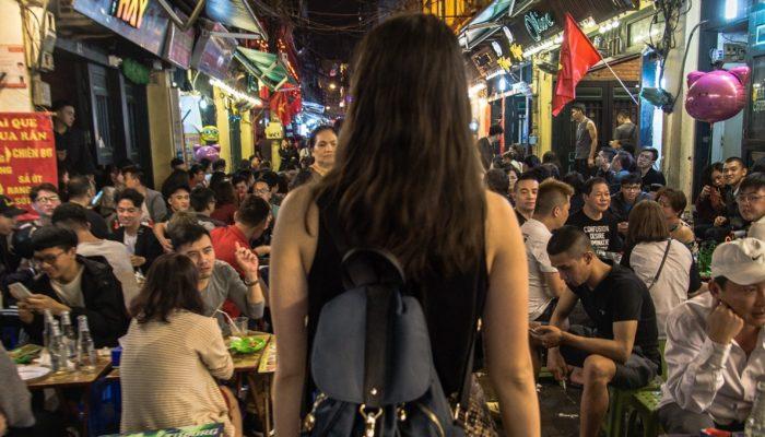 Nordvietnam Rundreise Hanoi