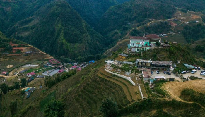 Nordvietnam Rundreise Sapa trekking