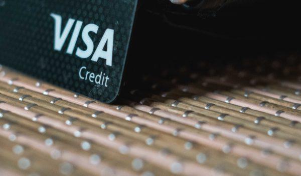 Kreditkarte fürs Reisen