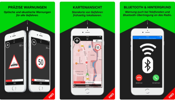 Reise Apps_Blitzer.de_
