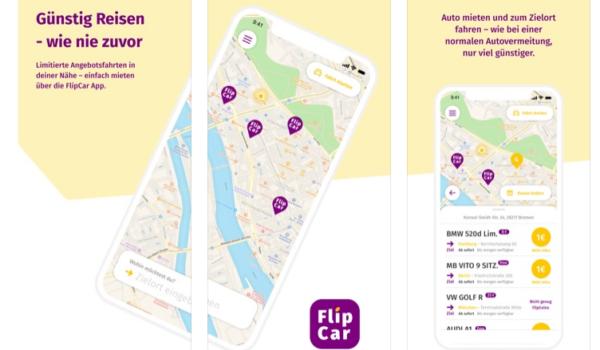 Reise Apps_FlipCar_