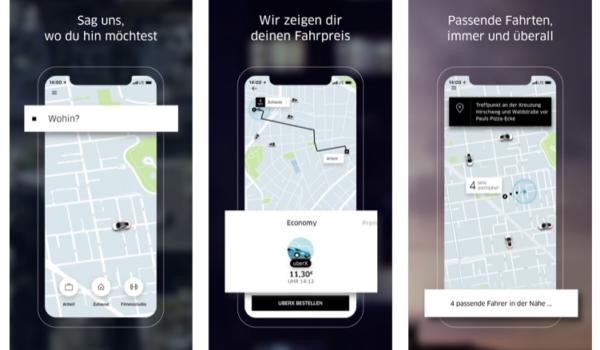 Reise Apps_Uber_