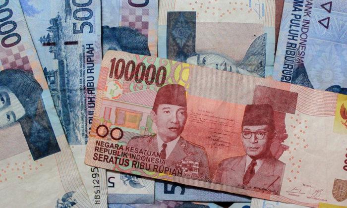 Bali Währung