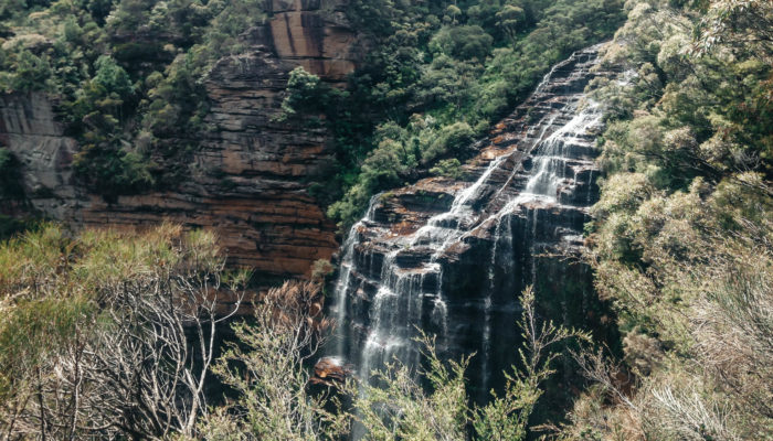 Australien Reise Kosten