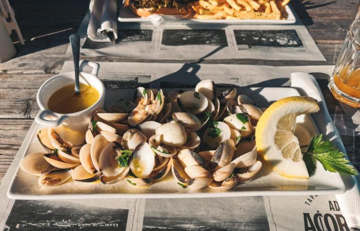Azoren Rundreise Kosten_Restaurant