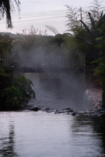 Heiße Quellen Sao Miguel