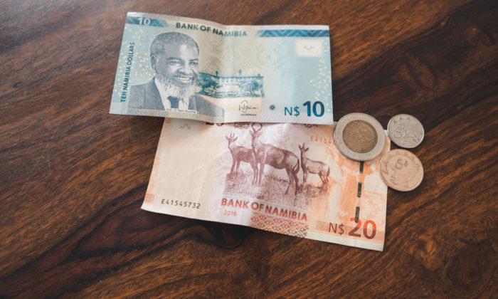 Preise in Namibia