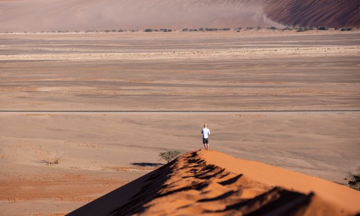 Preise in Namibia Aktivität