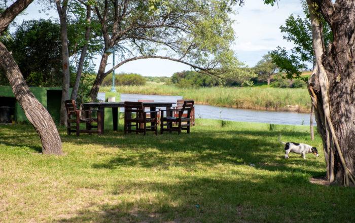 Samsitu Riverside Camp