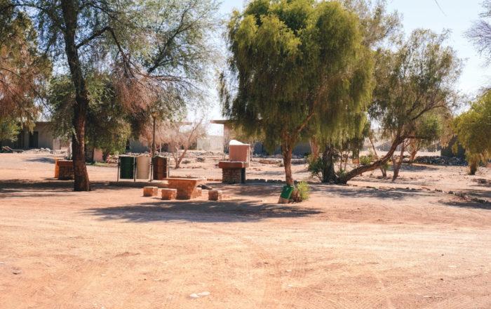 Hobas Camp