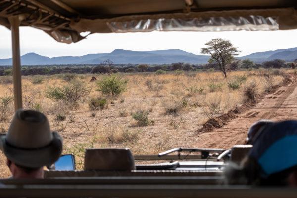 Namibia Selbstfahrer Route_3