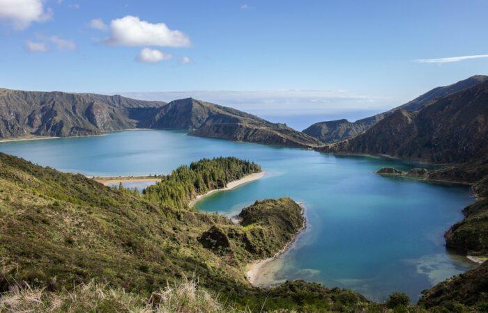 Azoren Sao Miguel Sehenswürdigkeiten