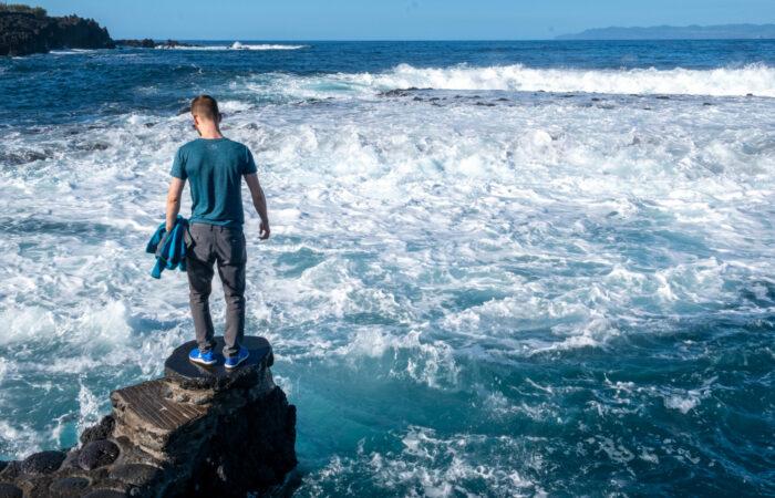Pico Island Pico Insel Sehenswürdigkeiten und Aktivitäten
