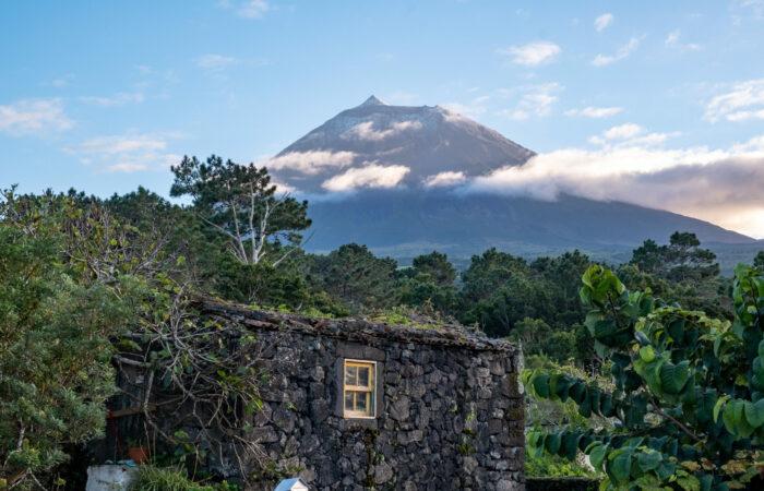 Pico Island Sehenswürdigkeiten