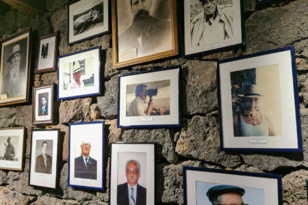 Pico Island Walmuseum